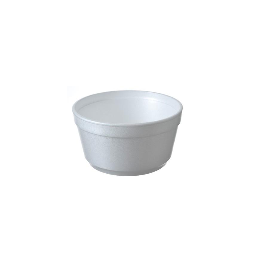 12ºz EPS Foam Bowl (12C)