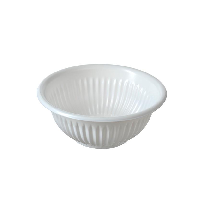 VP-102 PP Bowl (White)