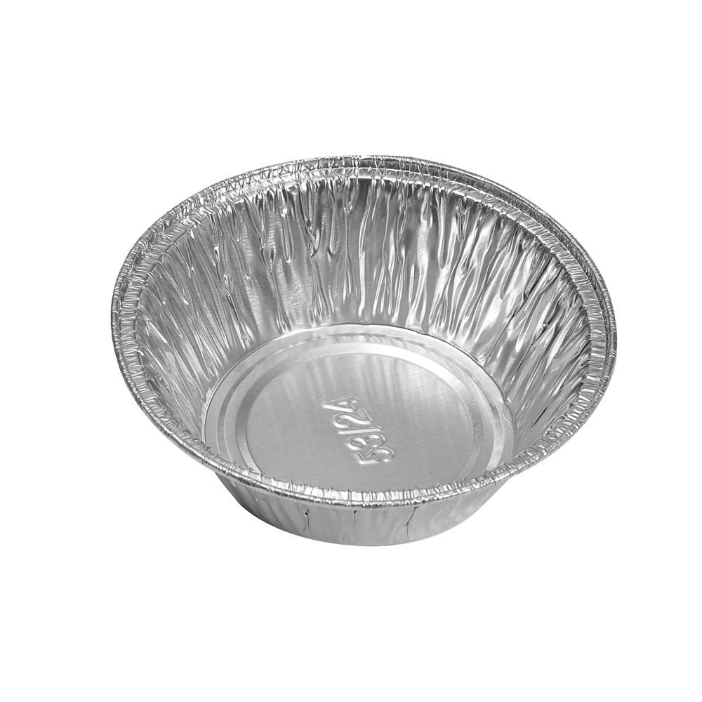 Aluminium Bakery Cup 53/24
