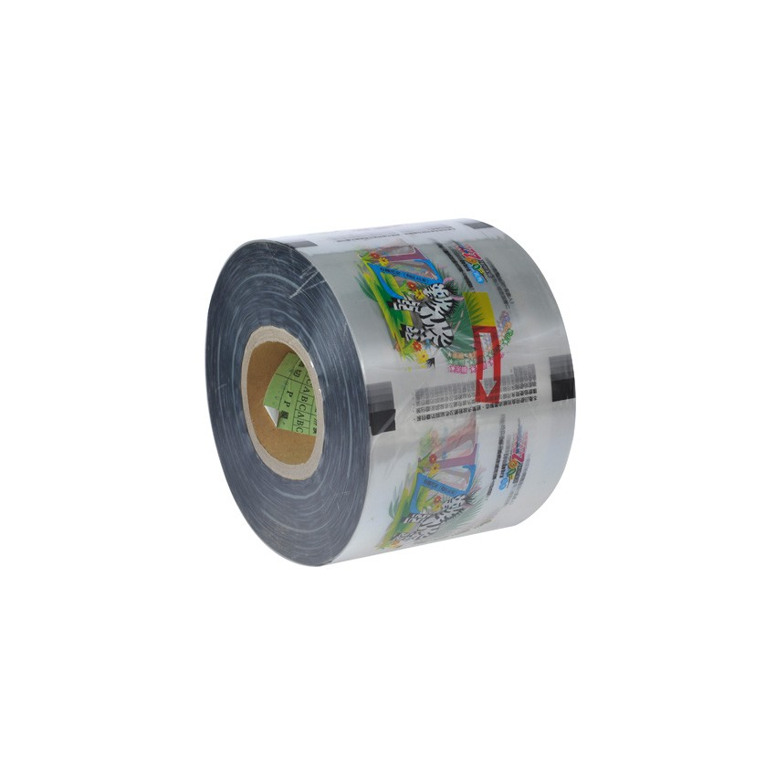 Plastic Cup PP Sealing Film