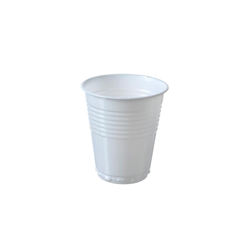 6.5 oz PP Cup (J170 WHITE)
