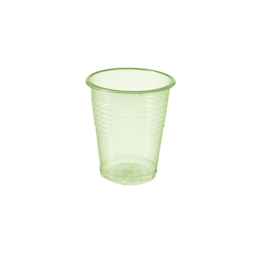 6.5 oz PP Cup (V170 Green)
