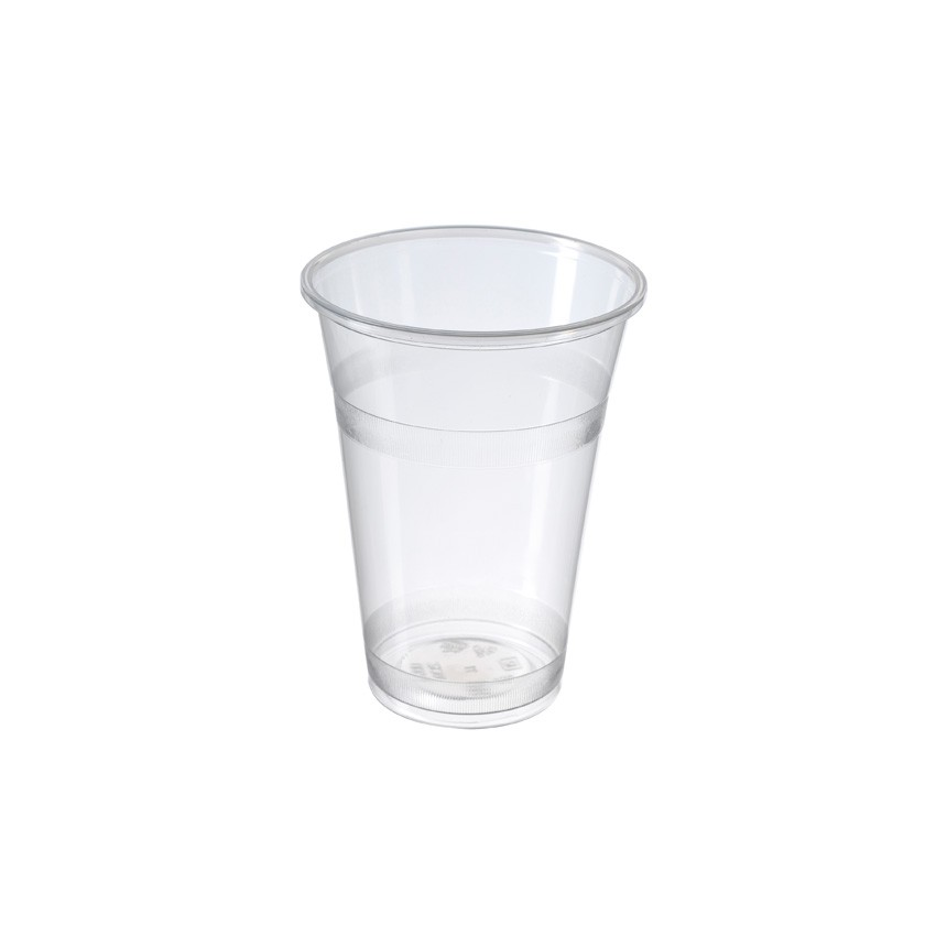 Y500 PP Plastic Cup
