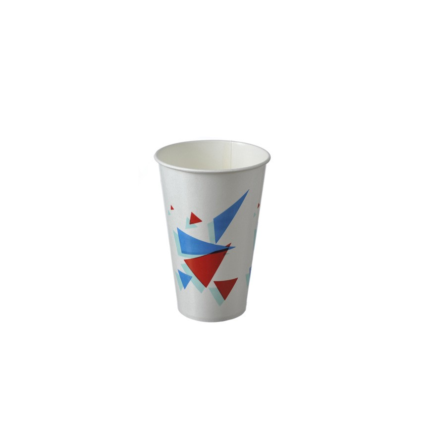 12 oz  Cold Drink Paper Cup