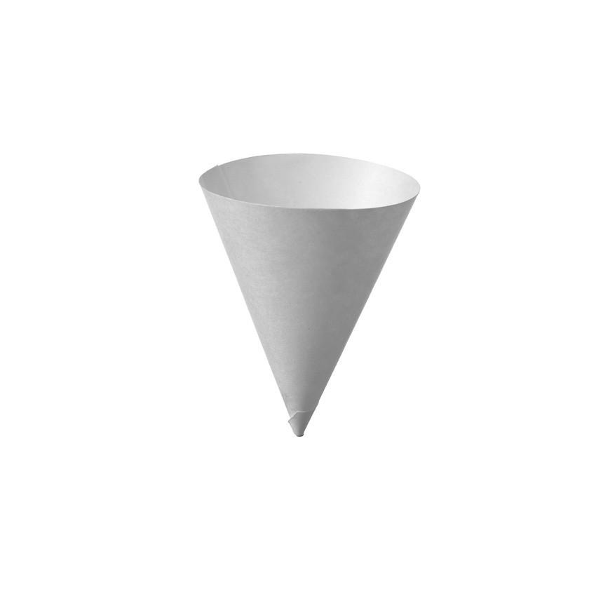 4 oz Paper Cone Cup