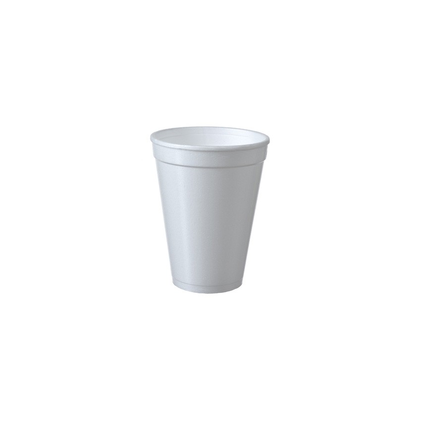 12 oz Foam Cup