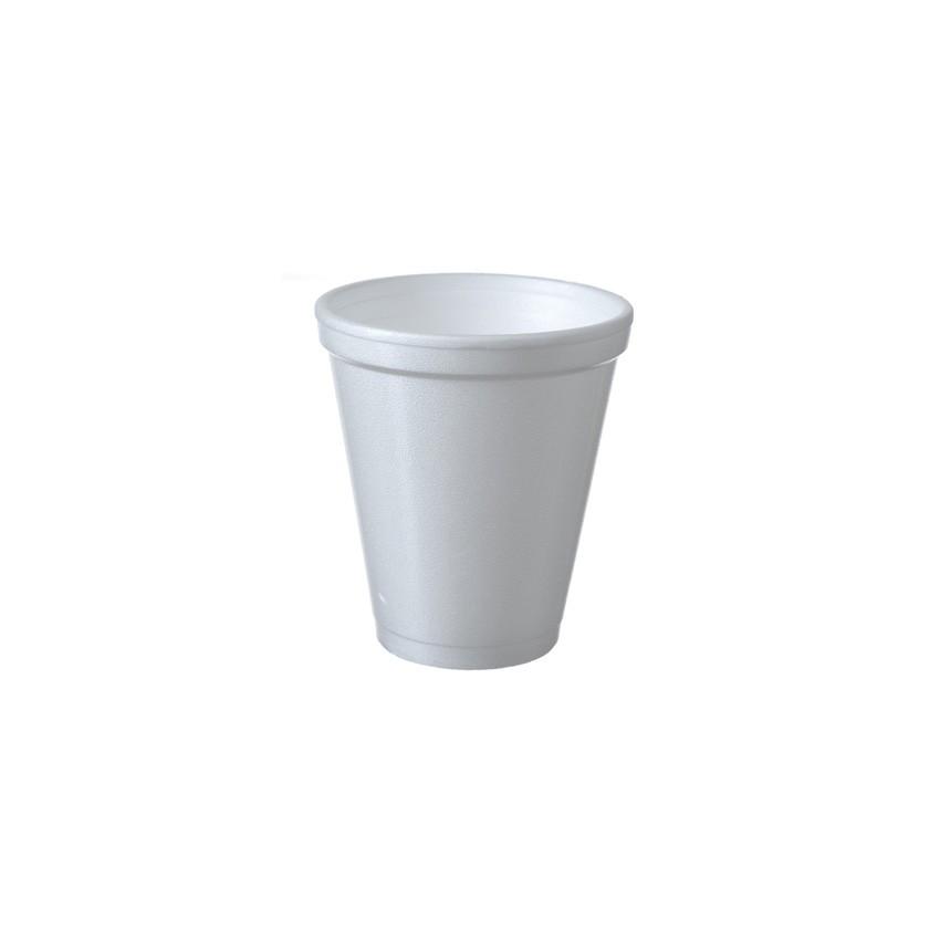 8 oz Foam Cup