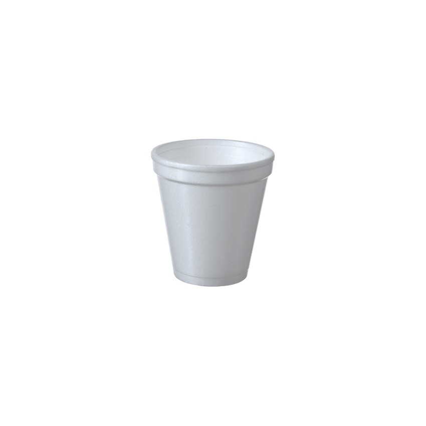 4 oz Foam Cup