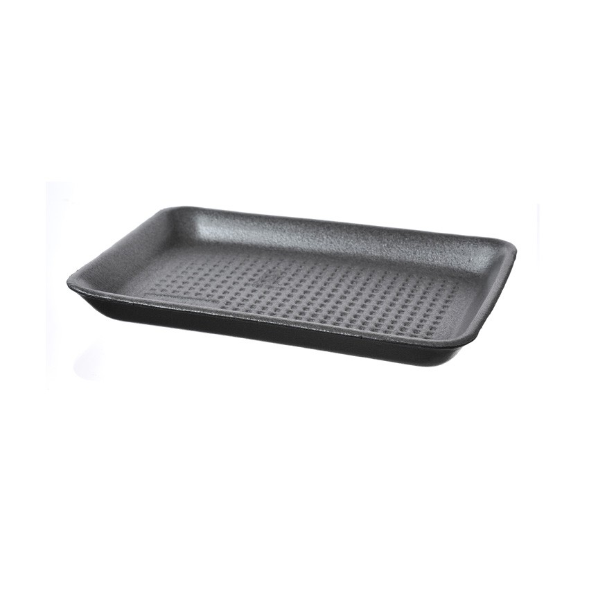 Foam Tray SW-10 Black (210 x 140 x 18mm)