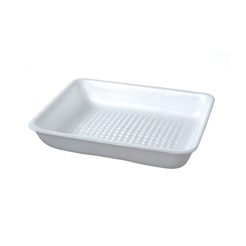 Foam Tray SW-27A(190 x 150 x 40mm)(100'sx5pkt)