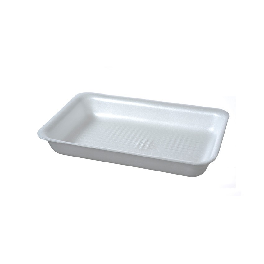 Foam Tray SW-28A( 240 x 150 x 40mm)(100'sx5pkt)