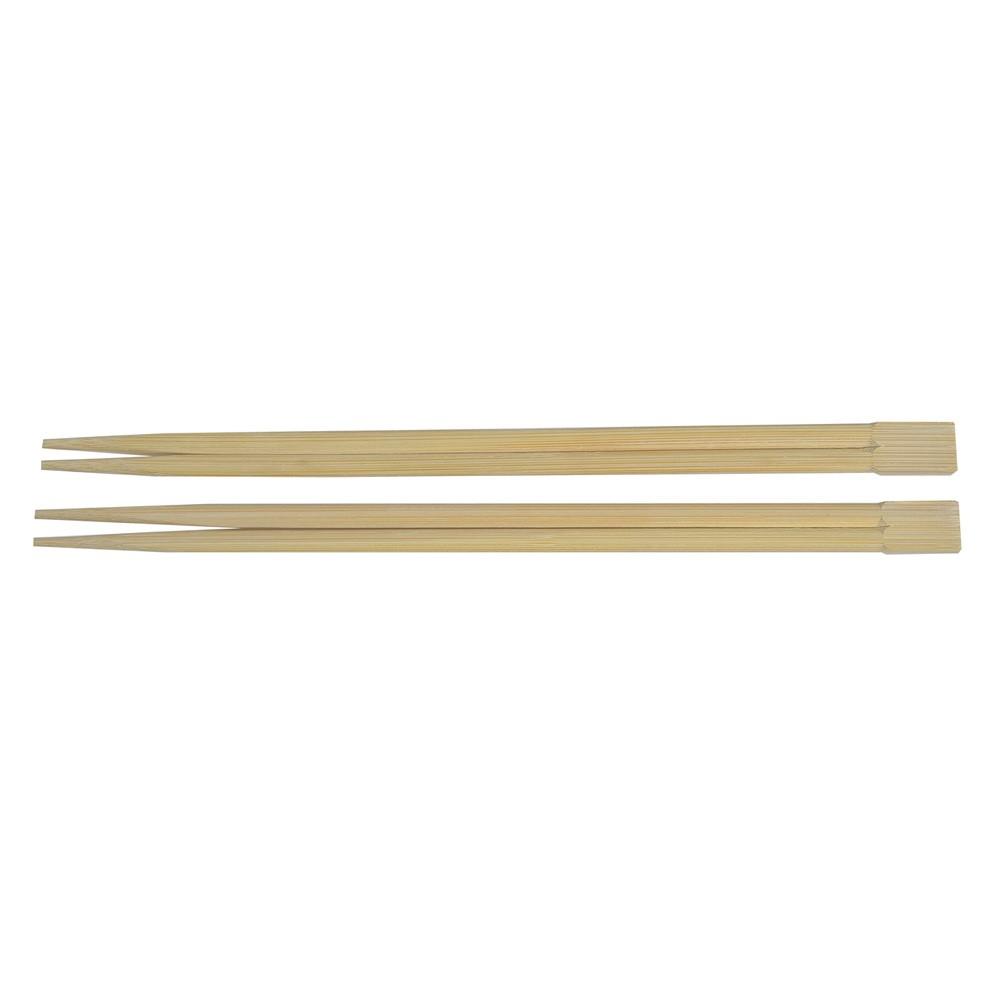 "9"" Bamboo Tensoge Chopstick (3000pair/ctn)"
