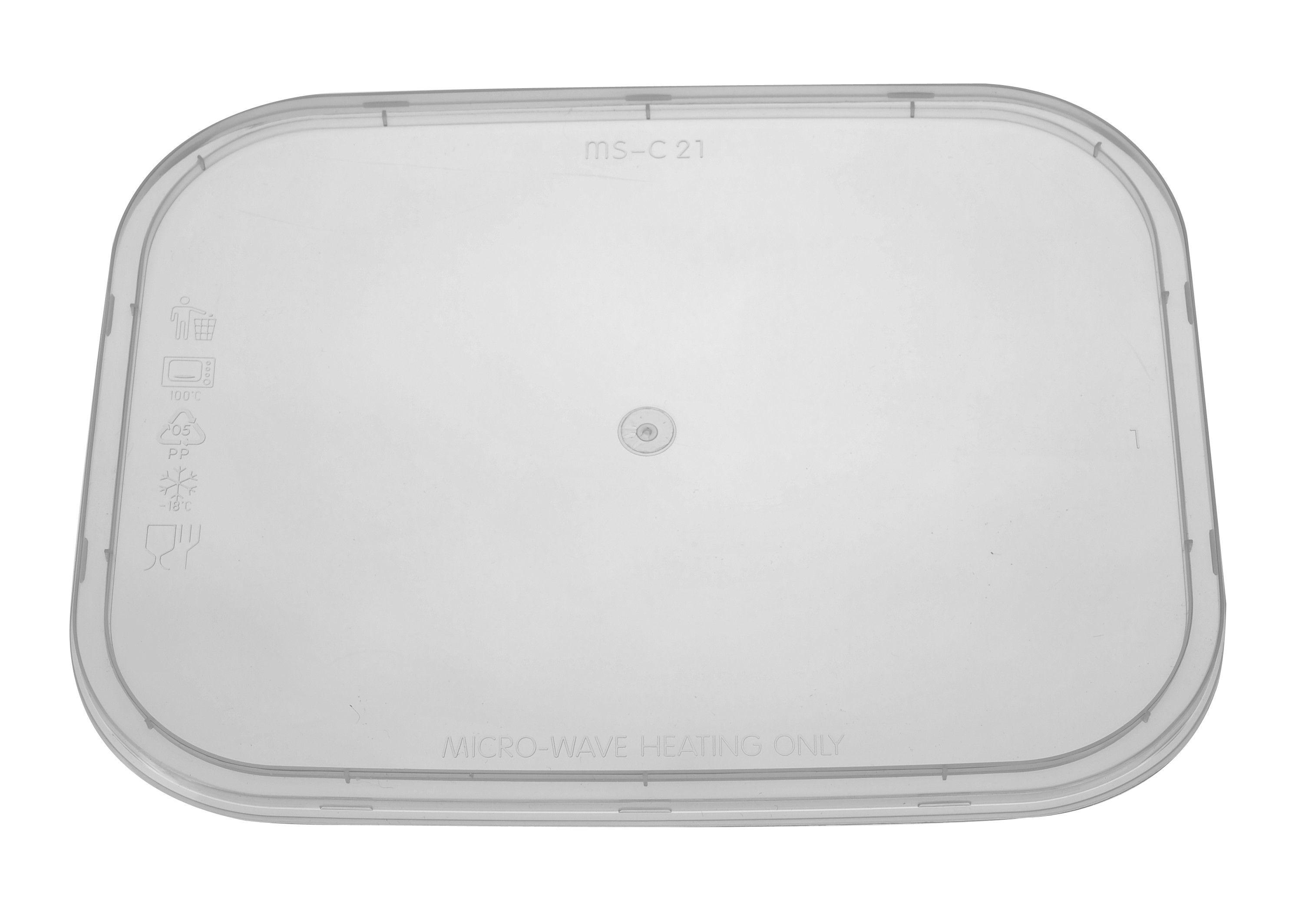 MS C21 Lid (For MS 900A,900DS & 900D)