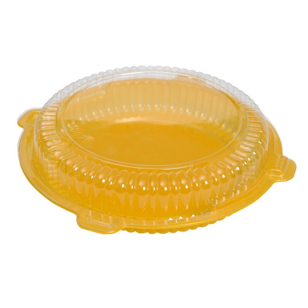 "P1002-H2 ""Yellow"" Cont. & Lid (100sets/ctn)"