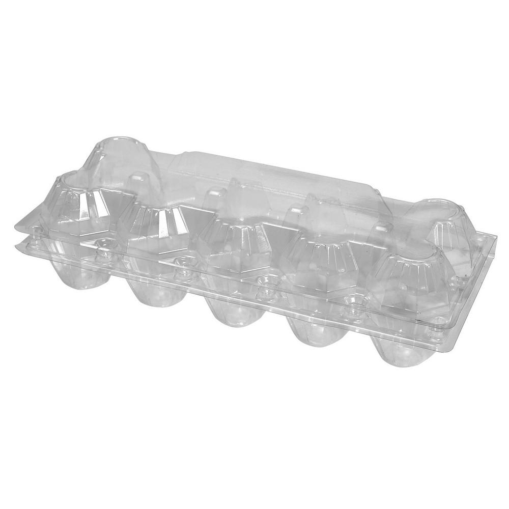 Pet. Egg 10 Compartment(Lockable)(500pcs/ctn)