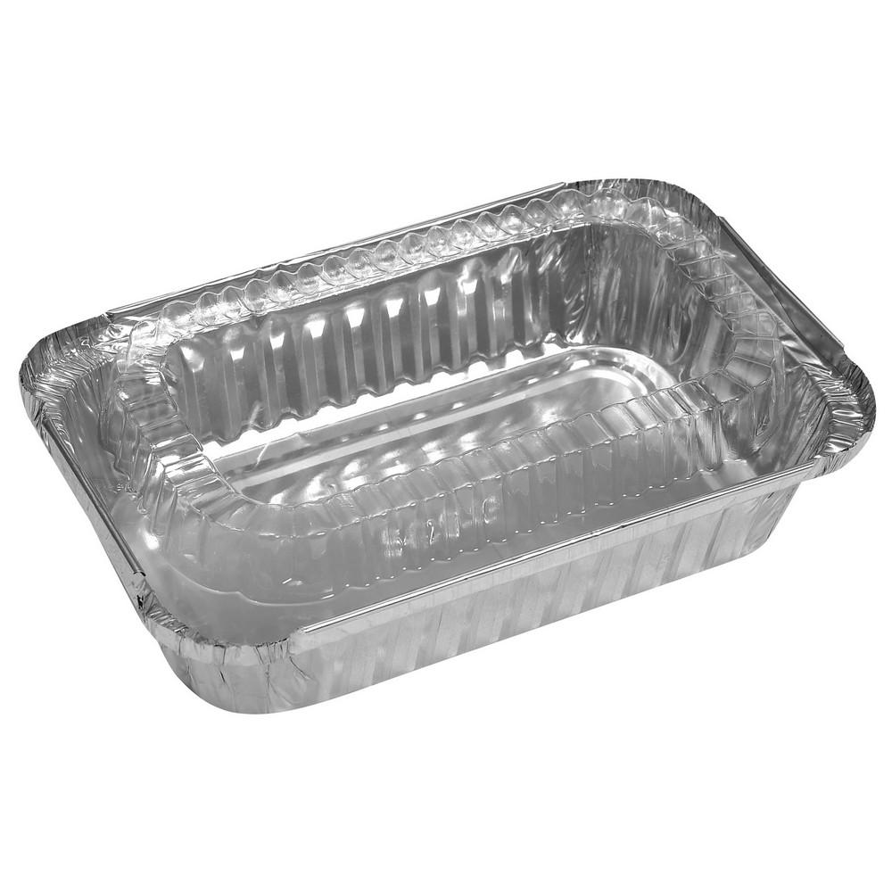 Aluminium Rect. Cake Pan No 5420-G