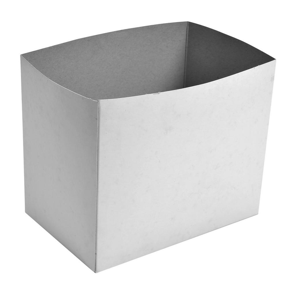 Self Lock Box (Big)(7x4.5x6) (100pcs/pkt)