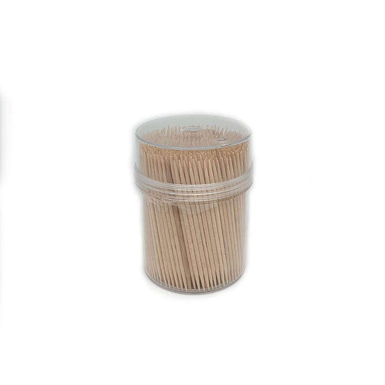 Tooth Picks ( Double Point ) (20Cans x 12Pkts)