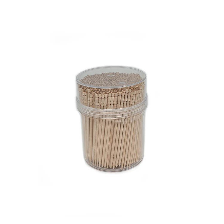 Tooth Picks ( Single Point) (20Cans x 12Pkts)