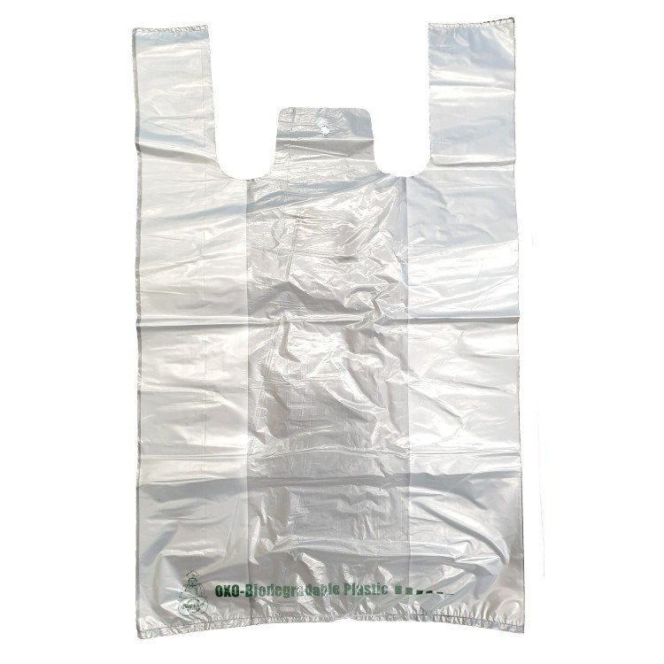 Bio OXO Degradable Bag (Large)