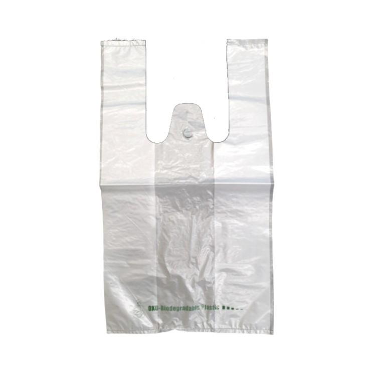 Bio OXO Degradable Bag (Small 小)