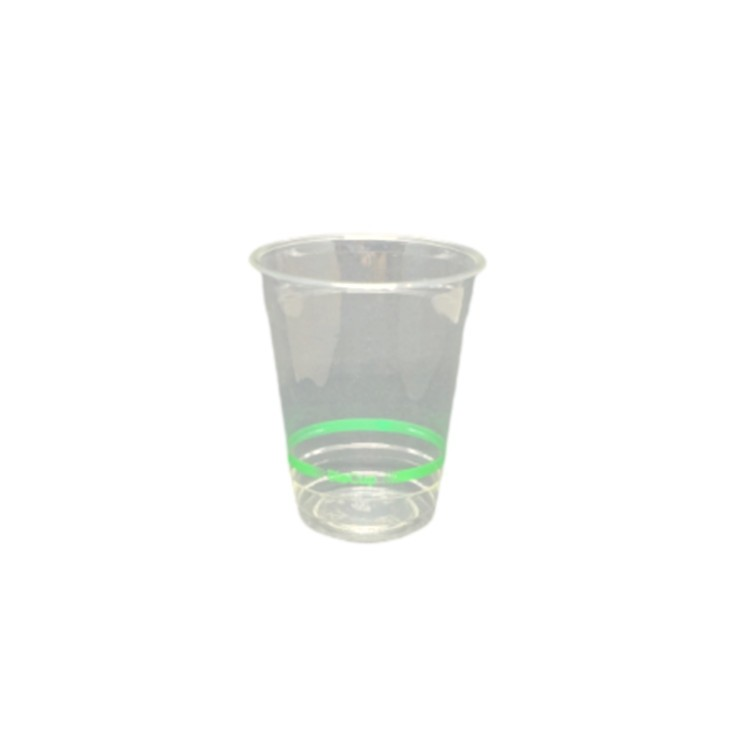 R-250 Clear PLA Cup