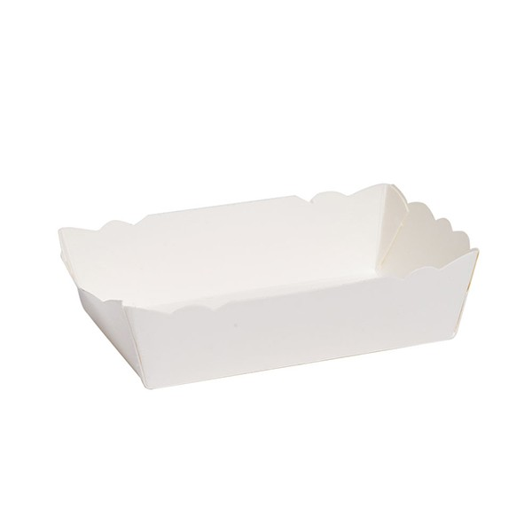 Paper Boat Tray Small
