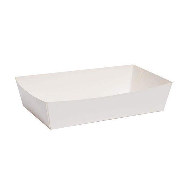 Paper Boat Tray Medium