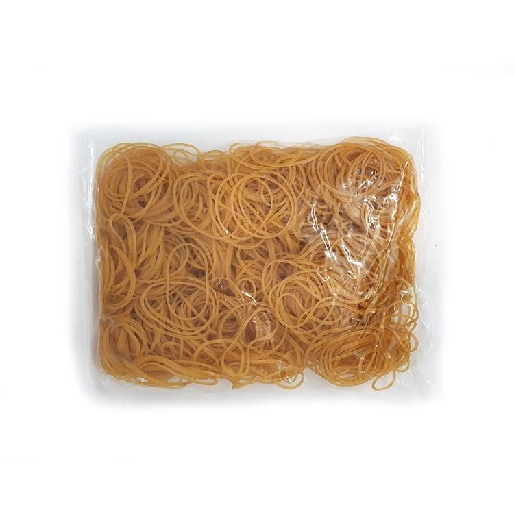 "Rubber Band D1.75"" ( Natural )(350g/pkt)"