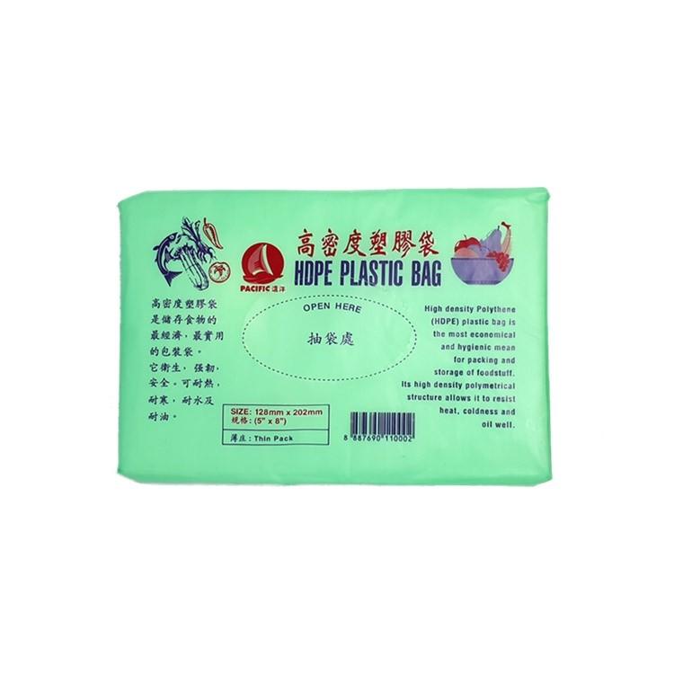 "THIN BAGS (薄庄)(5"" X 8"")"