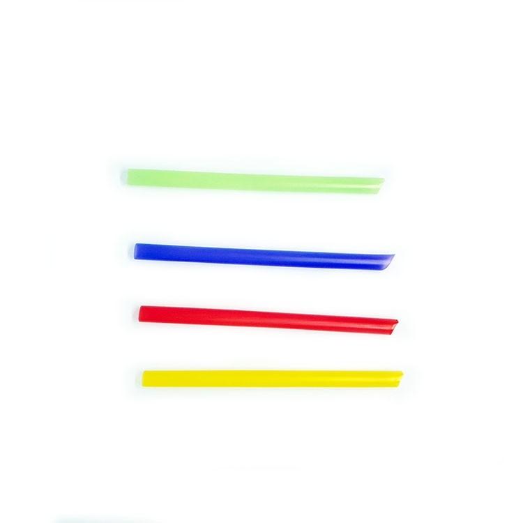Jumbo Straw (Colour) Big-12mm