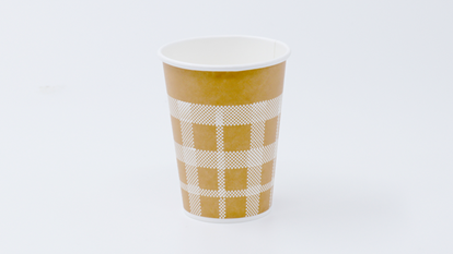 12 oz Single Hot Paper Cup (Pacific) (Chef)