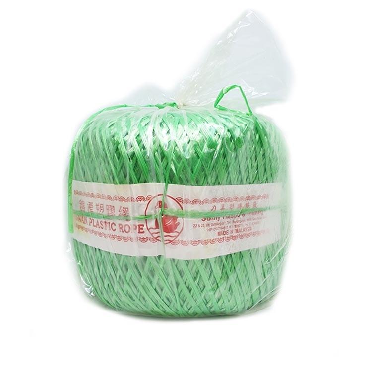 Fine String ( 1.5 kg+/- ) (Green)  幼绳