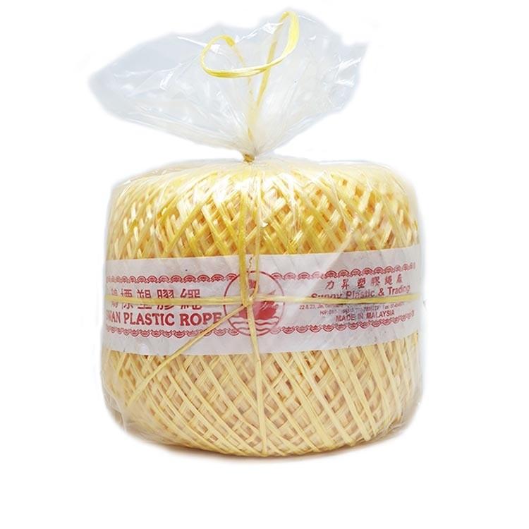 Fine String ( 1.5 kg+/- ) (Yellow) 幼绳