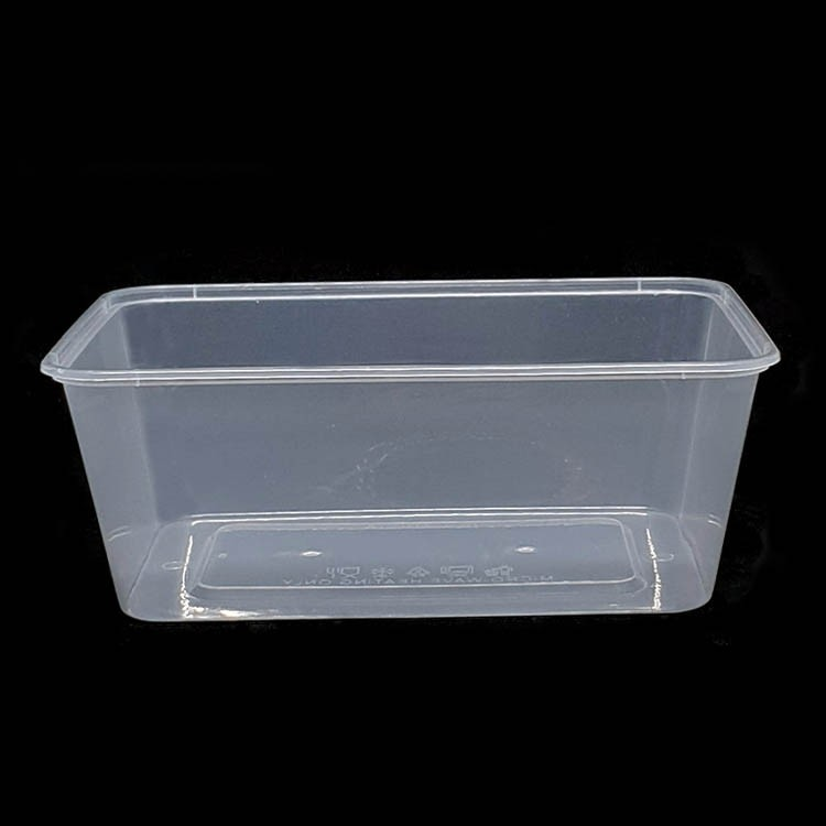MS 1000A Rectangle Container