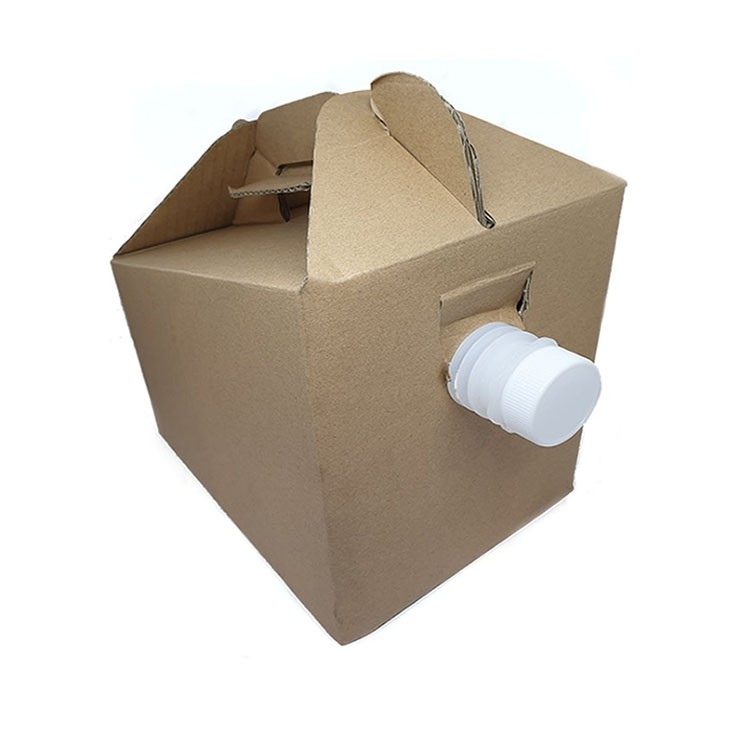 96 oz Disposable Coffee Box