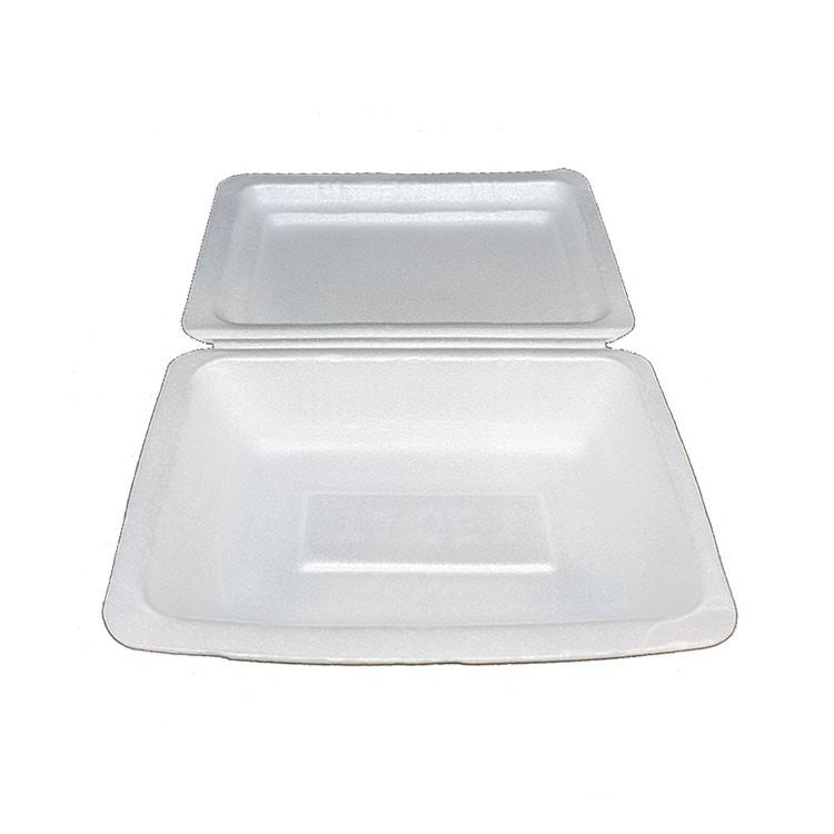 Lunch Box TG-1 (No Lock) (大哥浅盒)