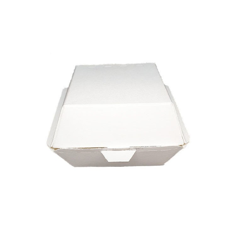 Paper Burger Box (纸汉堡盒)