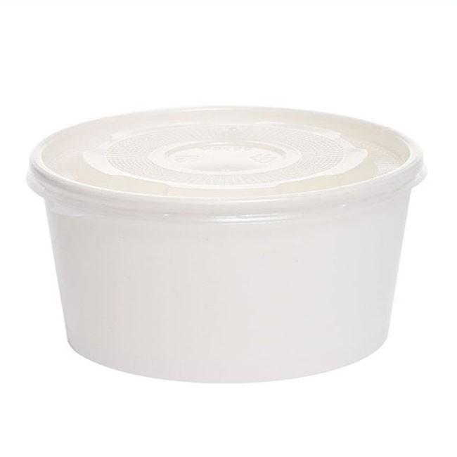 1150 Paper Bowl (Pain)