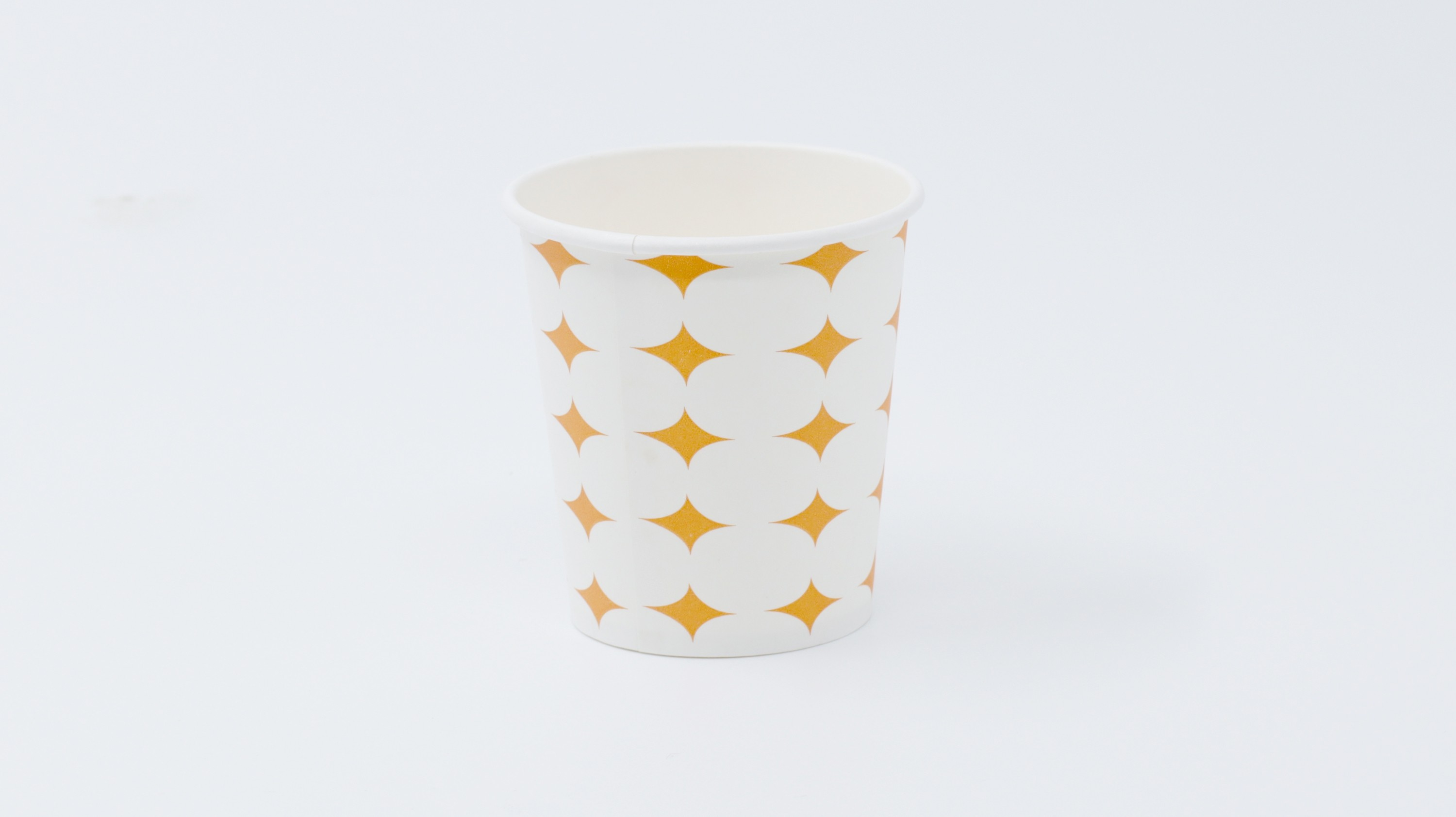 6.5 oz Paper Cup (Best Chef)