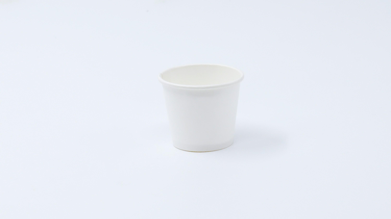 4 oz Paper Hot Cup