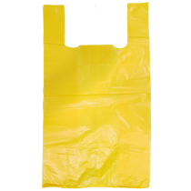 100% Large Bags ( PlainYellow)(大黄)