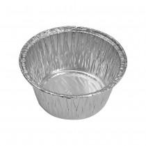 Aluminium Bakery Cup 115/34