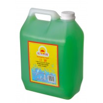 Dishwashing Liquid (Green)(洗碗水)(5ltr x 4btl/ctn)