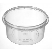 FPT MS SL500 Round Container