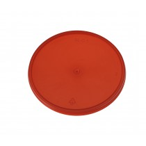 MS SL C1 Red Lid (for SL300-1000) (500'S/CTN)