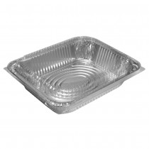 Aluminium Tray ( Small )( 1105N )