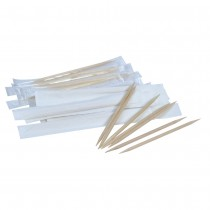 Paper Wrapped Toothpicks (1000pcs x 10box)