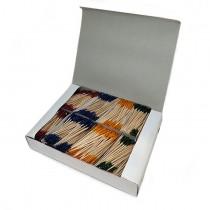 """4"""" Frill Toothpicks (1000 Pcs / Pkt)"""