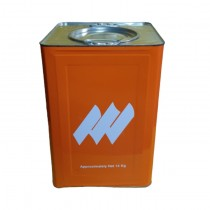 Cooking Wax Fuel (14kgs/Tin)